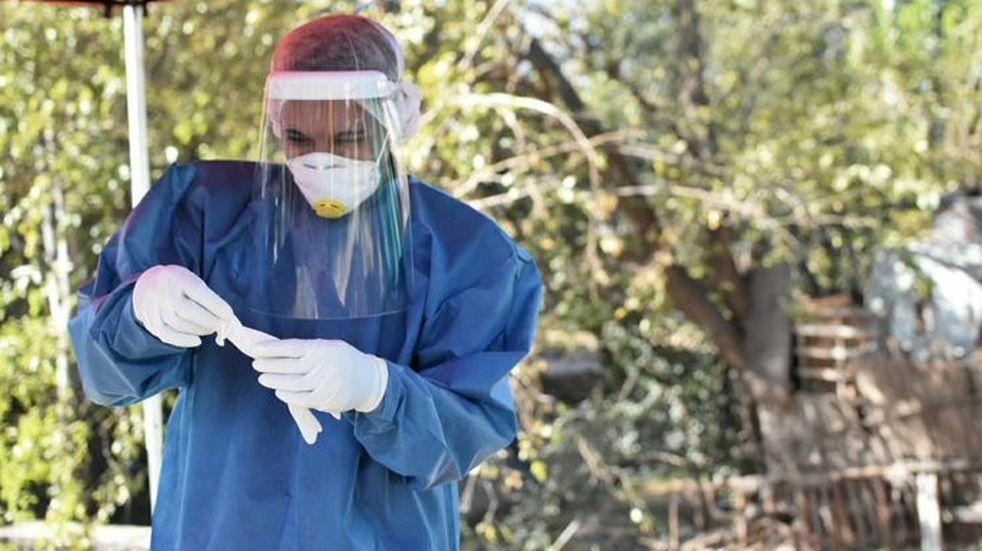 Coronavirus: uno de los casos confirmados pertenece a Villa Allende