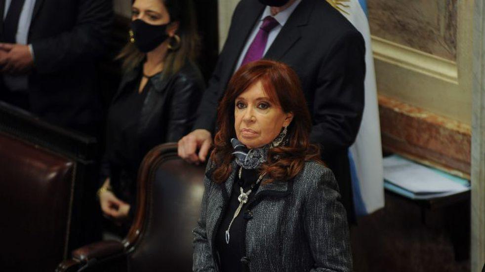 "Periodista cordobés amenazó a Cristina Kirchner: ""No vas a salir viva de este estallido social"""