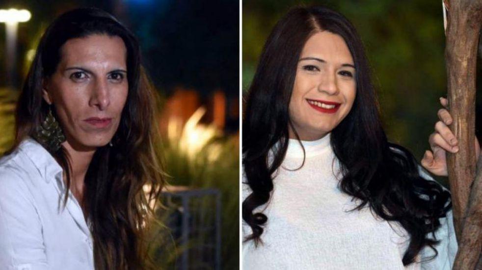 Vendimia: quedaron fuera de carrera dos candidatas trans