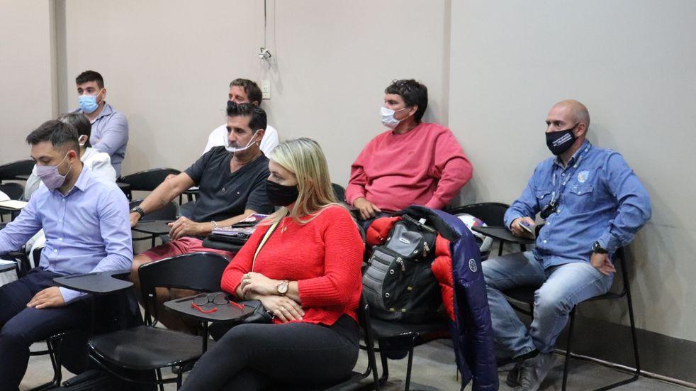 Mutual de Petroleros Jerárquicos colabora con el Turísmo de Comodoro Rivadavia