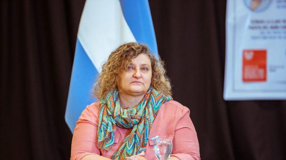 """Castiglione: """"La ampliación del subrégimen traerá progreso en la provincia"""""""