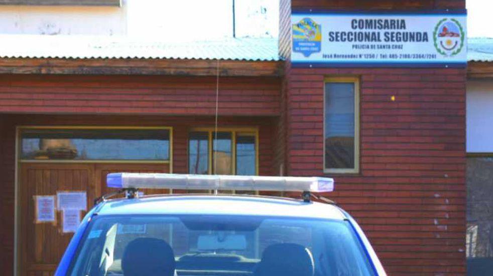 La Comisaría Segunda se reunió con vecinos del barrio Hípico por hechos de inseguridad