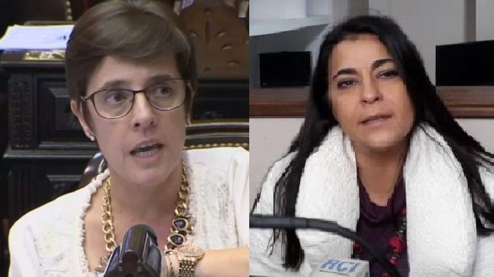 Burgos versus Moisés: enfrentadas por la nacionalización del litio