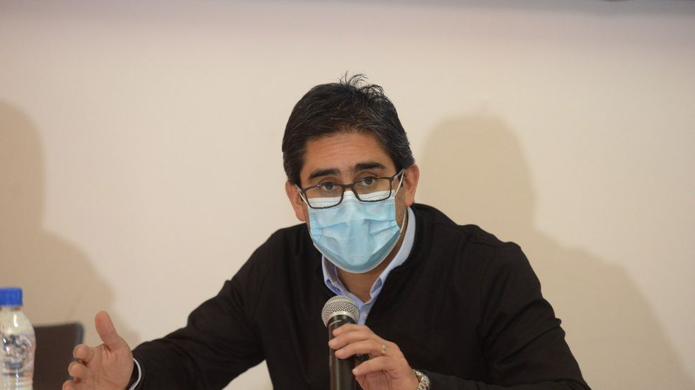 Coronavirus en Córdoba: incorporaron cien camas críticas al sistema