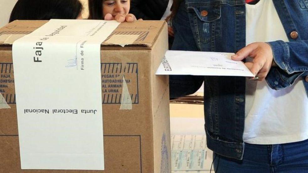 Siete municipios mendocinos unificarán sus elecciones con Nación y Provincia