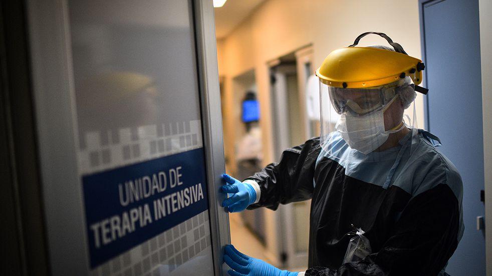 La Paz: un joven de 24 años y sin antecedentes de riesgo falleció tras ser diagnosticado con Covid