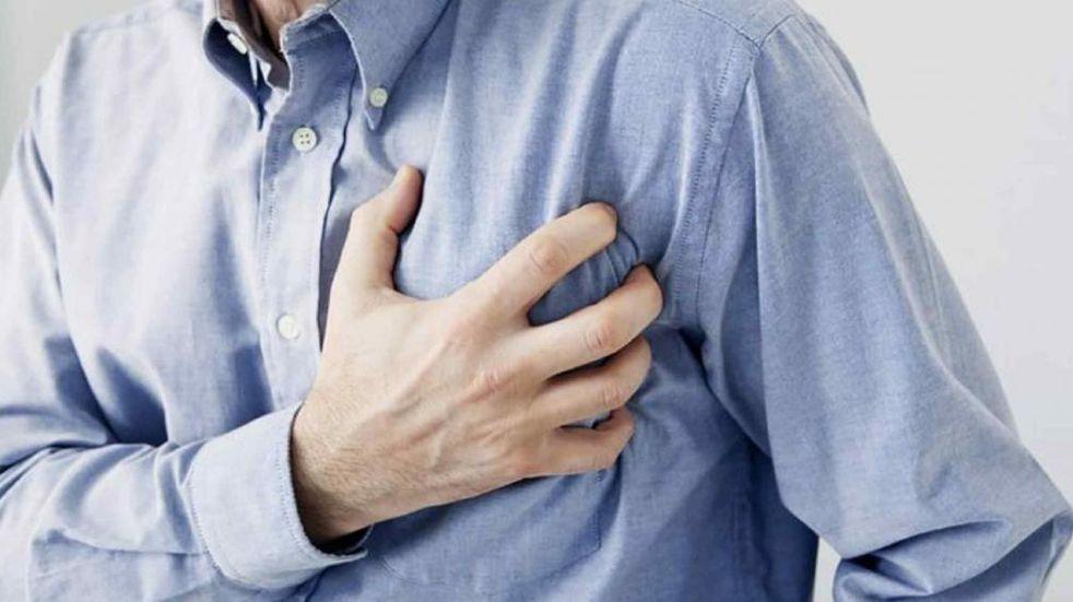 Hubo un 10% más de muertes por enfermedades cardiovasculares durante la pandemia
