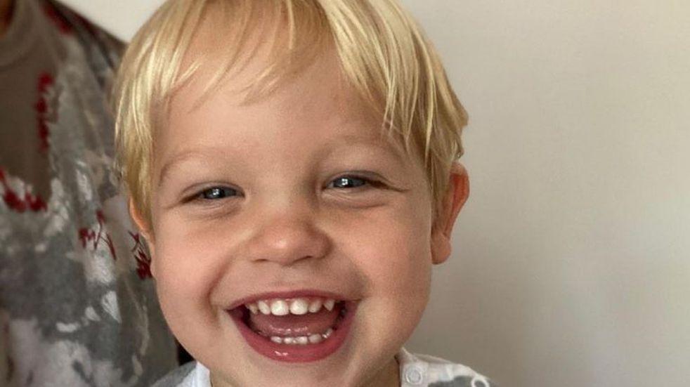 """Mirko saludó a Susana Giménez con el video más tierno: """"Que los cumplas feliz"""""""