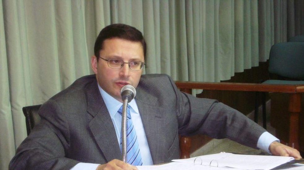 Lisandro Mársico le pide respuestas a la Ministra de Salud