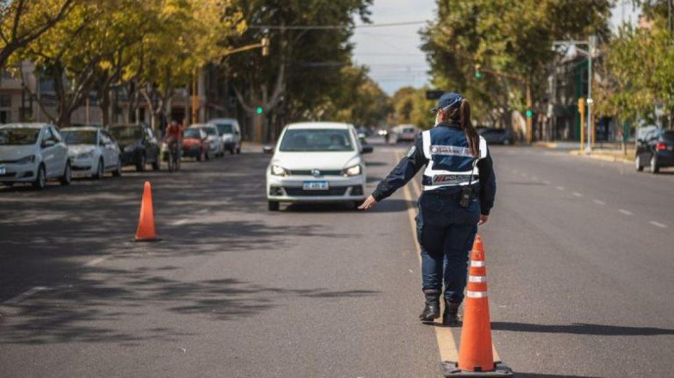 San Juan: por violar en distanciamiento ya hay multas de hasta 1.2 millones de pesos