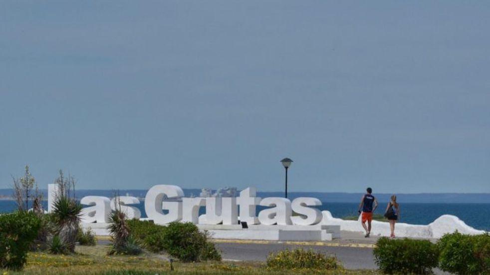 Coronavirus: Las Grutas cierra sus puertas a turistas