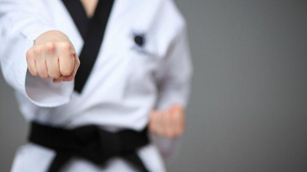 El Calafate participó de la final del Torneo Virtual de Taekwondo entre el 12 y 23 de julio