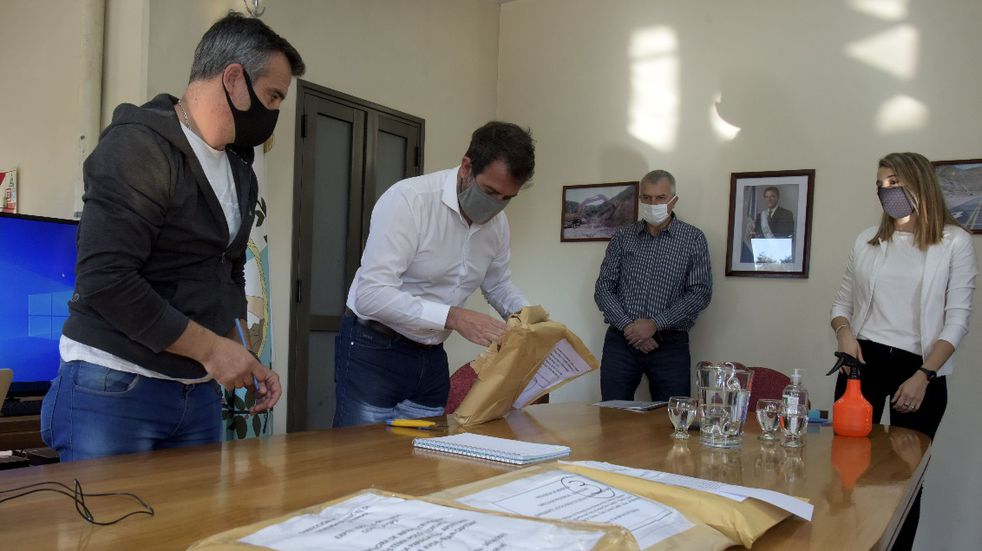Licitaron la primera parte de la obra que conectará el Polo Judicial con la avenida Champagnat