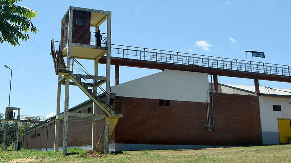 Candelaria: un oficial del Servicio Penitenciario Provincial protagonizó un siniestro vial