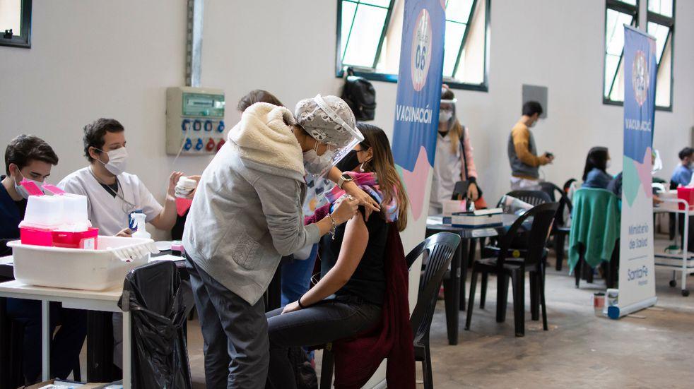 Coronavirus en Tandil: advierten que los contagios son mayores entre los jóvenes