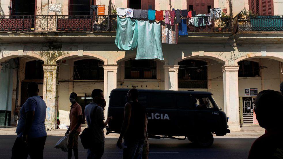Cuba: la SIP insta a coordinar acciones para poner fin a la censura y la represión en la isla