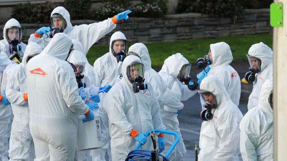 El organismo que vaticinó la pandemia en 2017 ve un futuro desalentador para los próximos 20 años