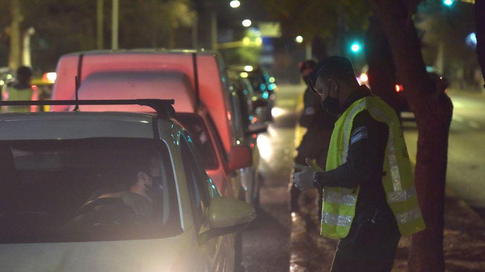 Restricciones en Córdoba: las medidas en vigencia desde este lunes