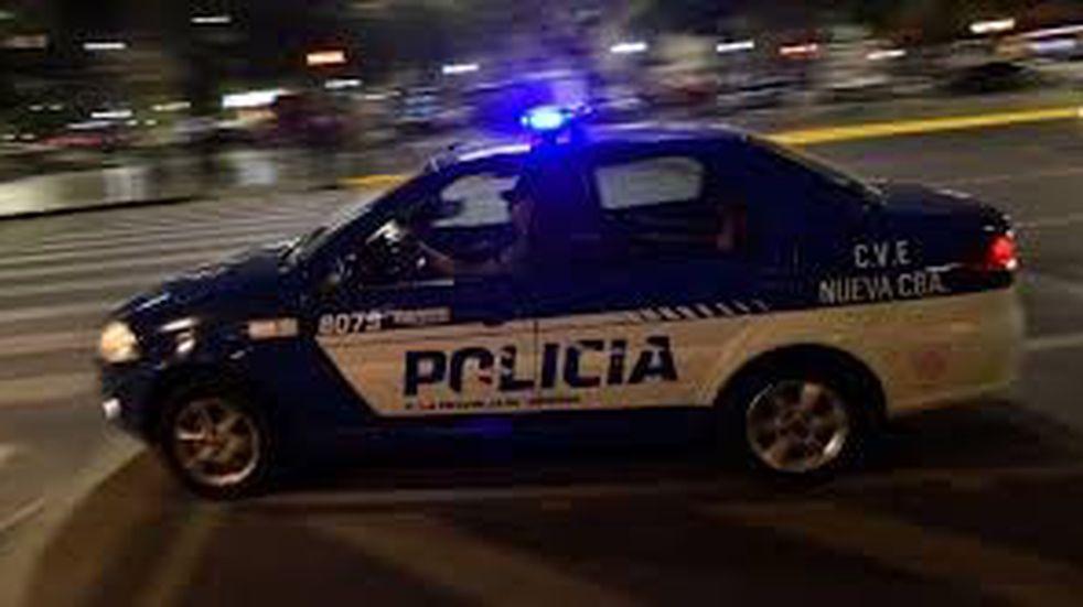 Carlos Paz: acusó a su vecino de robo y se trenzó en lucha en plena calle