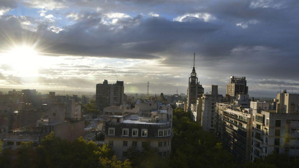 Clima en Mendoza: cómo estará el tiempo esta semana