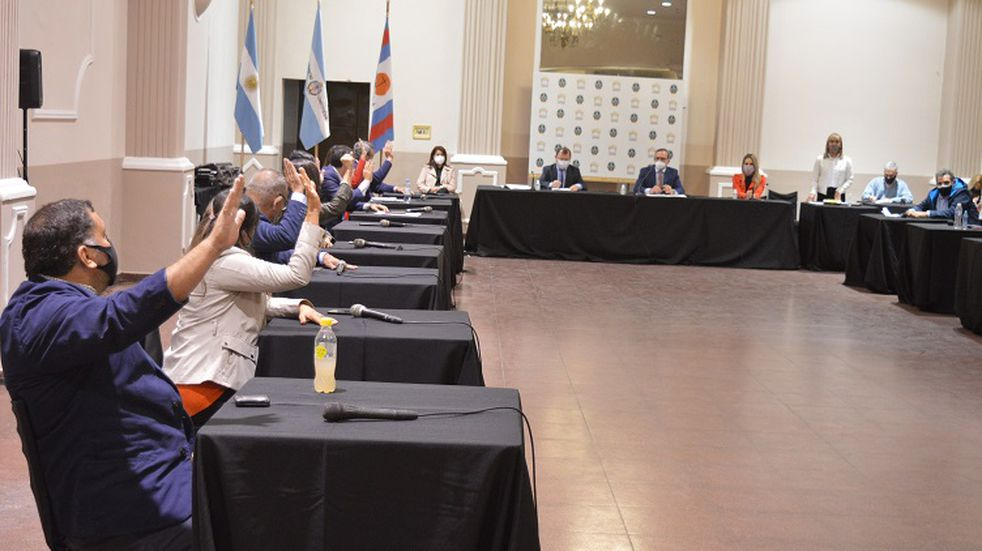 La Capital correntina votará a intendente el 29 de agosto próximo