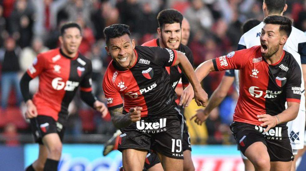 Wilson Morelo pide pista en Colón para ser titular ante Argentinos Juniors