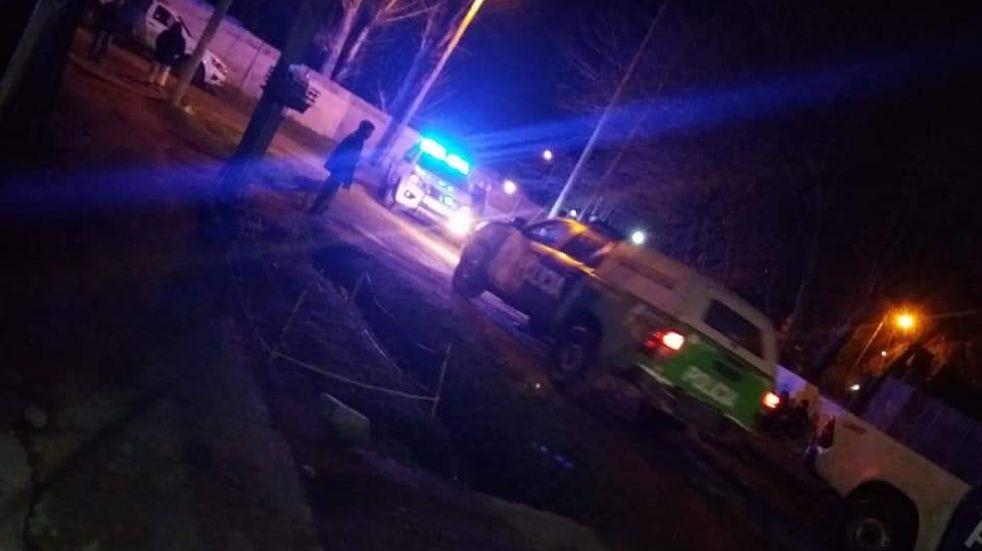 Florencio Varela: un tiroteo entre bandas narco dejó al menos tres muertos y un herido grave