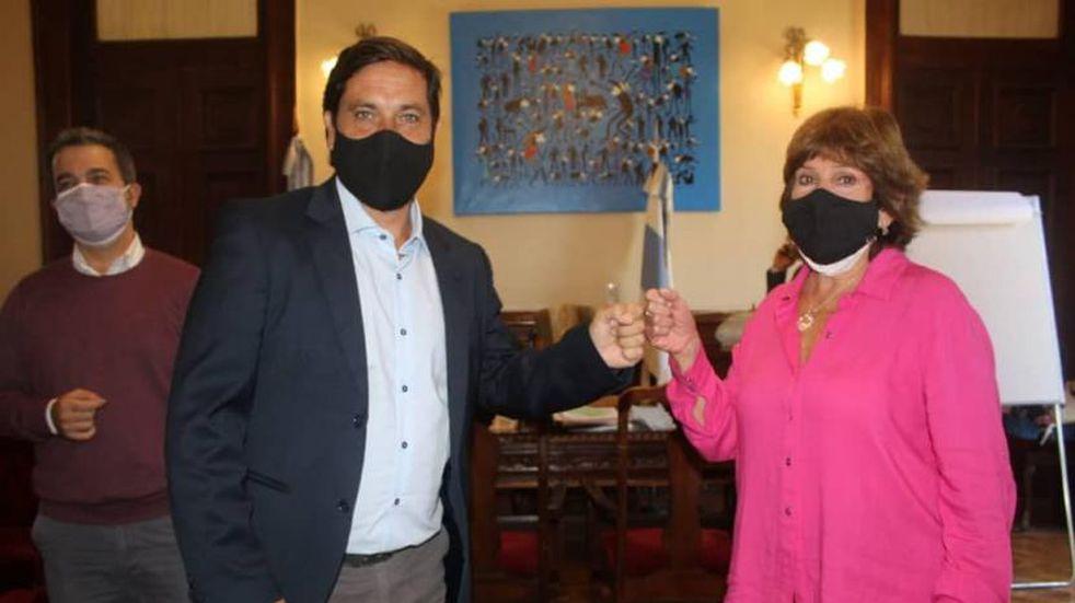 Diego Erroz será el nuevo subsecretario de Deportes