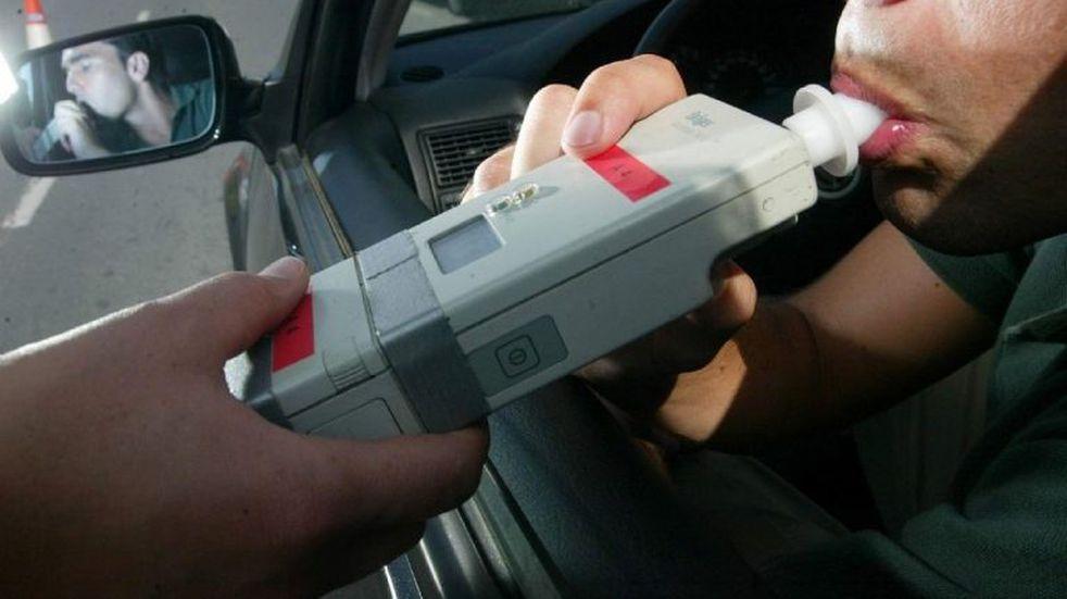 Las multas por alcoholemia positiva en Ushuaia llegarán a $216 mil