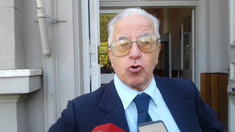 Segunda jornada del juicio a Gustavo Rivas