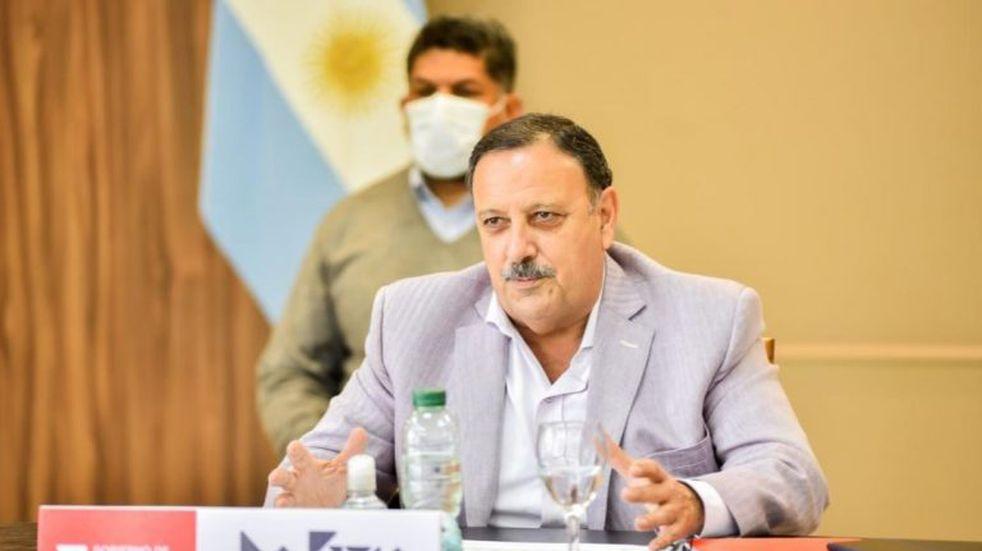 Ricardo Quintela sobre la continuidad de la cuarentena (@QuintelaRicardo).
