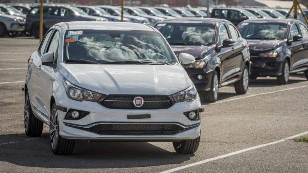 El patentamiento de vehículos 0km cayó 21,46% durante noviembre en Córdoba