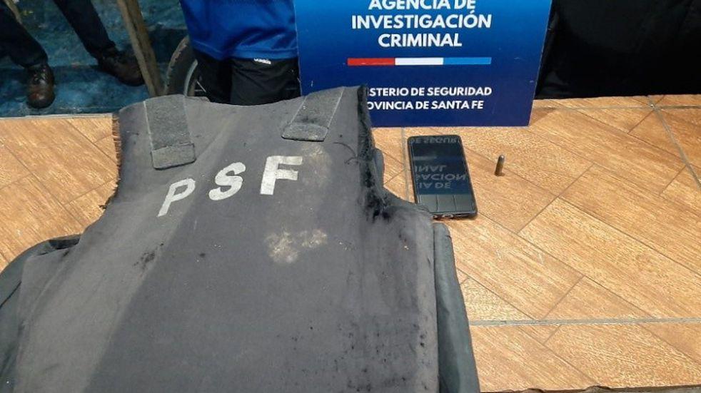 Usurpaciones en Pérez y Zavalla: cuatro detenidos