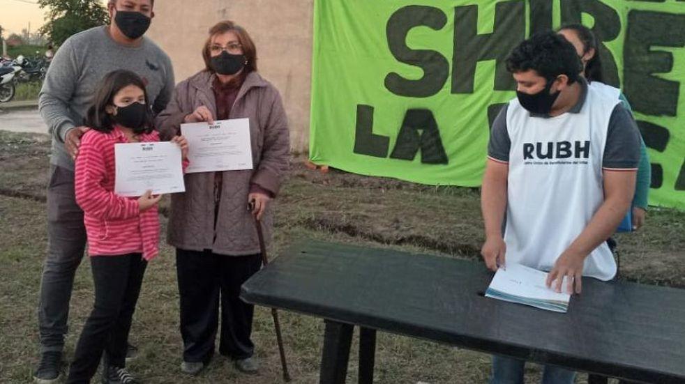 Se trabaja en regularizar las tierras del Ex Campo de Tiro de Resistencia