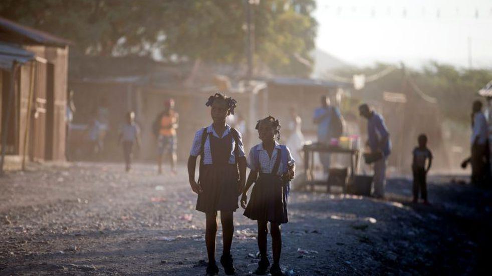 A diez años del terremoto, Haití continúa sumido en una pobreza extrema
