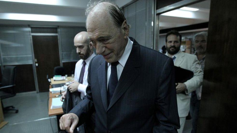 Eugenio Zaffaroni propone que se discuta una ley de amnistía para los presos kirchneristas