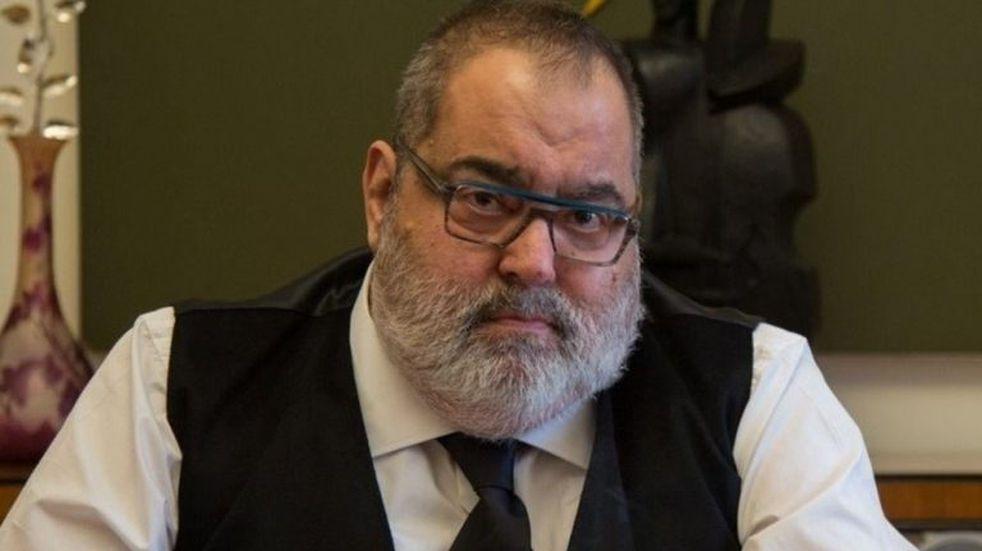 """Jorge Lanata repasó los cruces de Alberto Fernández: """"El Frente de Todos ya es el Frente de Todos contra todos"""""""