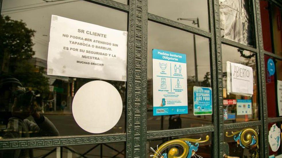 Se cumplieron rigurosos operativos por el Día del Amigo en Córdoba