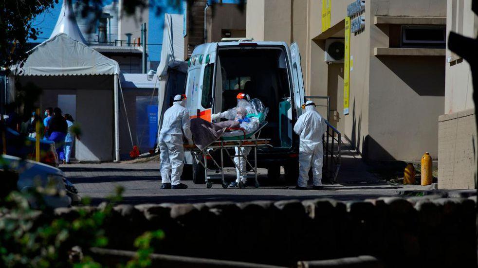 Los departamentos de Córdoba con mayor riesgo sanitario por coronavirus