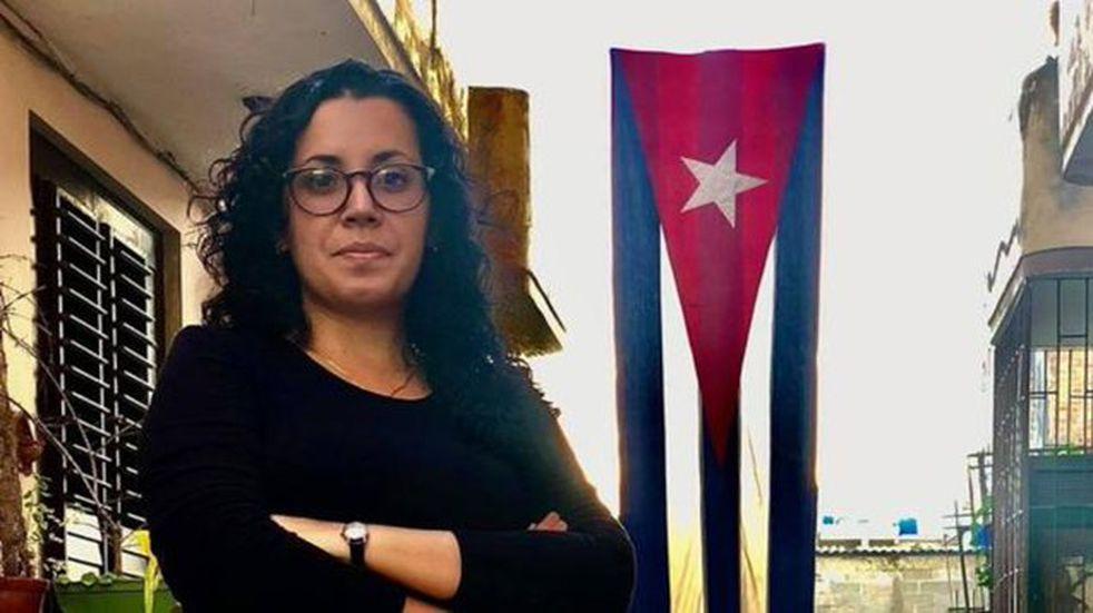 """La periodista que estuvo detenida en Cuba reveló detalles de la cárcel: """"Dios me puso ahí para contar lo que sucede"""""""