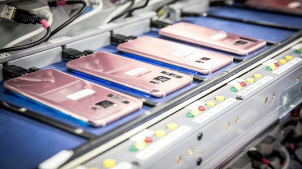 Industria fueguina: desde Alcatel aseguran que este será el peor año en venta y producción de celulares