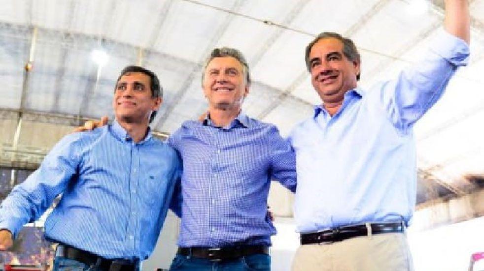 En La Rioja, una encuesta definirá el candidato por la oposición