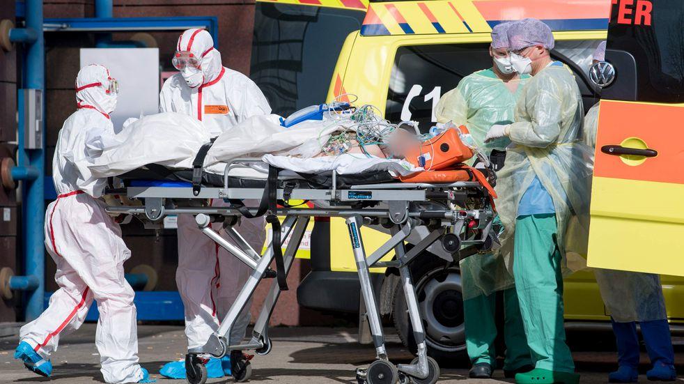 La pandemia de coronavirus se podría haber evitado, según expertos contratados por la OMS