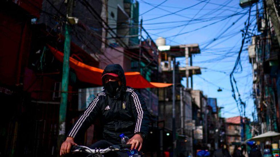 """El Gobierno hará una detección """"casa por casa"""" de casos sospechosos en barrios vulnerables"""