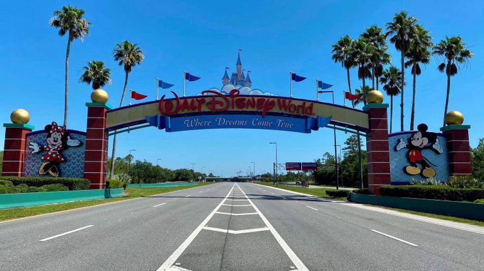 Cuál es la misteriosa isla de Disney en la que encontraron a un hombre en cuarentena