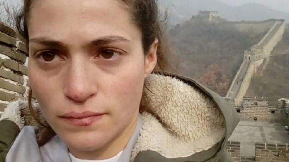 Moreno: una playera de YPF fue atacada, intentó defenderse con gas pimienta y la mataron a golpes