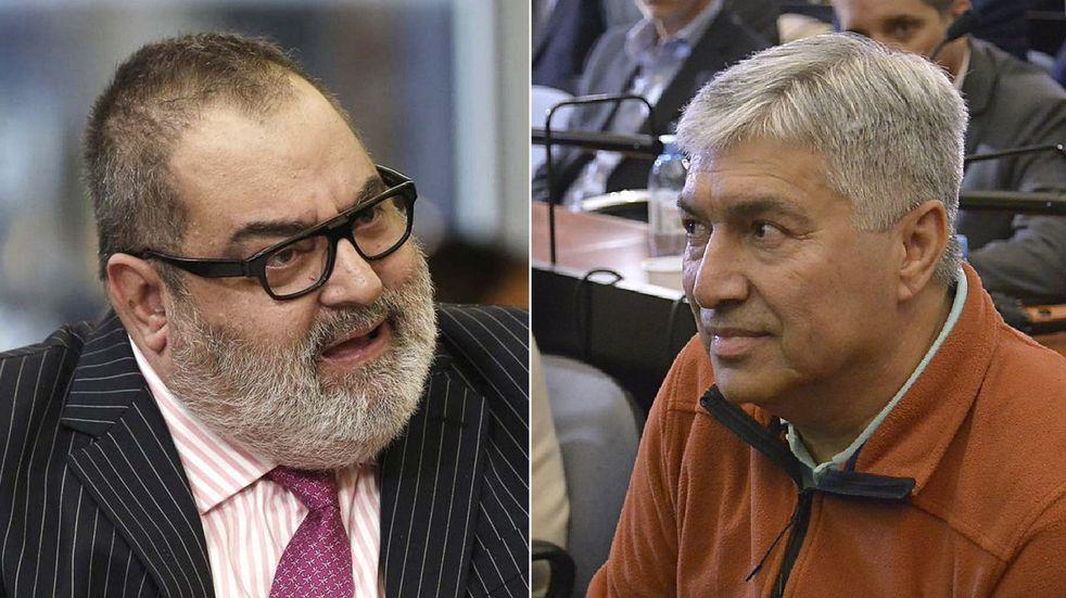 La reacción de Jorge Lanata al conocerse la condena a Lázaro Báez por la Ruta del dinero K