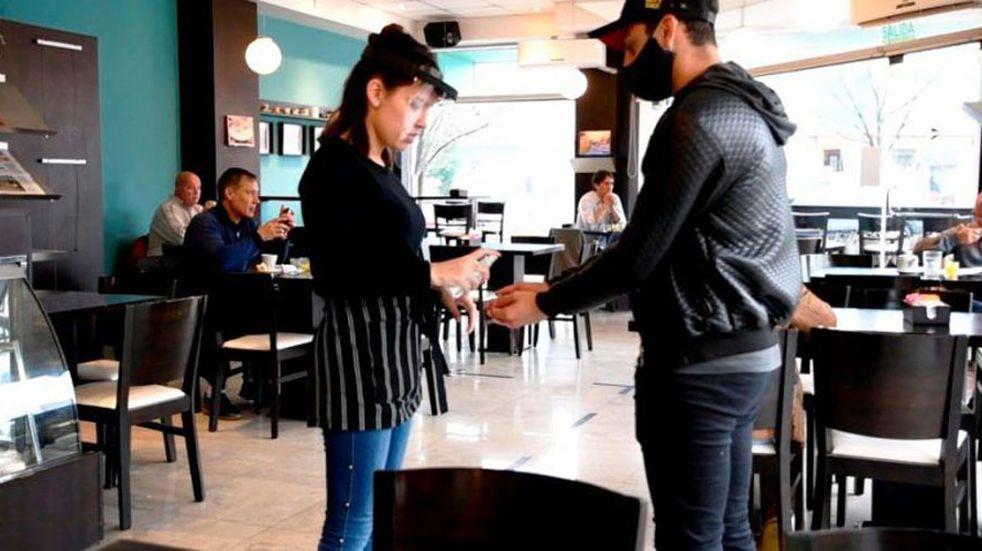 La Pampa: comercio y gastronomía vuelven a trabajar con atención al público