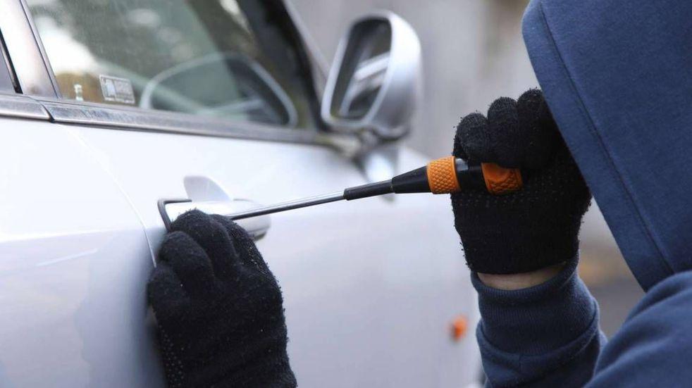 Inseguridad en Zavalla por el robo de un vehículo
