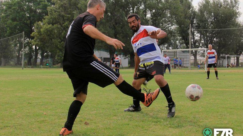 Por la larga inactividad, Fútbol 7 Rafaela cierra sus puertas